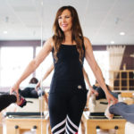 Pilates training Carlsbad, California