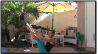 EHF Pilates Core & Stretch